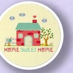 Home -Design Pattern