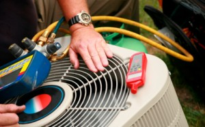 How to Prevent an AC System Breakdown in Summer