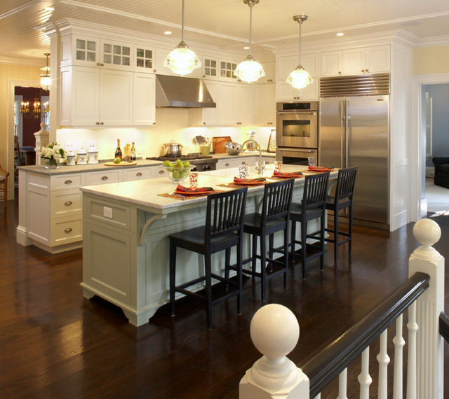 5 Tips For Restaurant Style Kitchen Design At Home