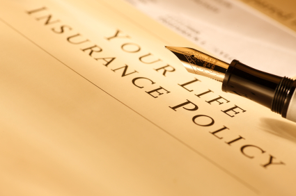 Purchase a Term or Perm Life Insurance Policy