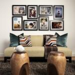 Organize and Display Family Photos