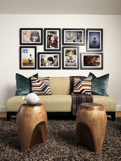 Organize and Display Family Photos