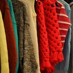 Cashmere and Wool Clothing Care and Storage Tips