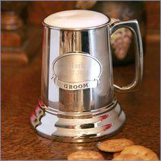 Gift Ideas for Beer Loving Groomsmen
