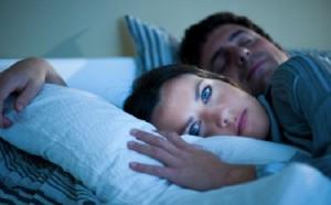 Insomnia Sufferers