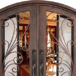 Iron Door Benefits