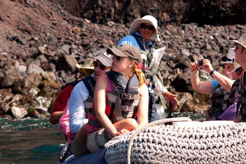 Planning a Galapagos Island Vacation