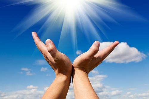 How to Build a Stronger Spiritual Life