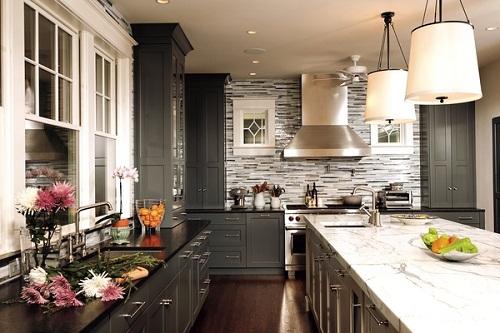 Perfect Tile Backsplash for Your Kitchen