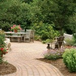 Clean and Maintain Your Stone Patio