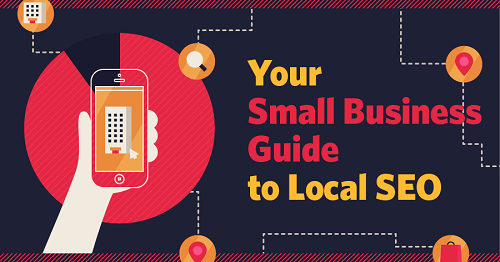 Local Search Positions for Your Business