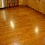 Wood Floors in Your Home