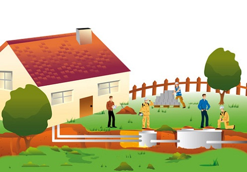 Tips for Septic System Maintenance