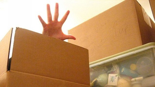 Helpful Tips for An Easy Move Into a New Home