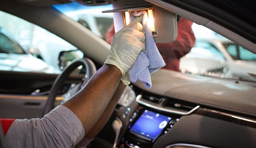 How to Keep Your Car Clean Inside and Out