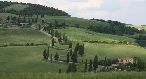 How to Travel to Tuscany on a Budget