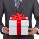 Corporate Gift Buying