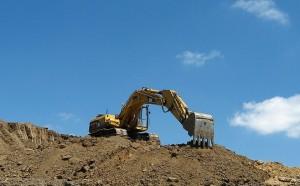 How To Drive Mini Excavators Like A Pro