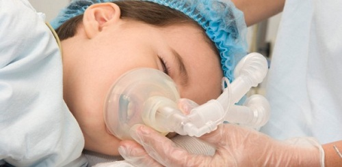 Risks of Anesthesia During Surgery