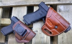 A Holster Plays an Important Role