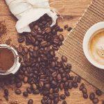 coffee to wake up