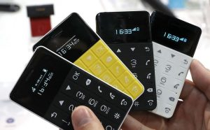 minimalist phones