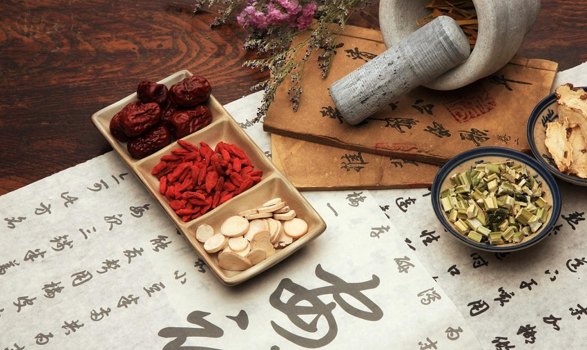 Benefits of Chinese medicine