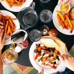 WHAT FOODS RAISE CHOLESTEROL?