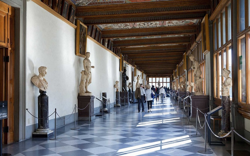 Weekend in Florence with children: itinerary among museums, gardens and fun family tours