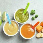 3 easy recipes to make homogenized homemade fruit